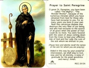 25 Healing prayers for someone with cancer