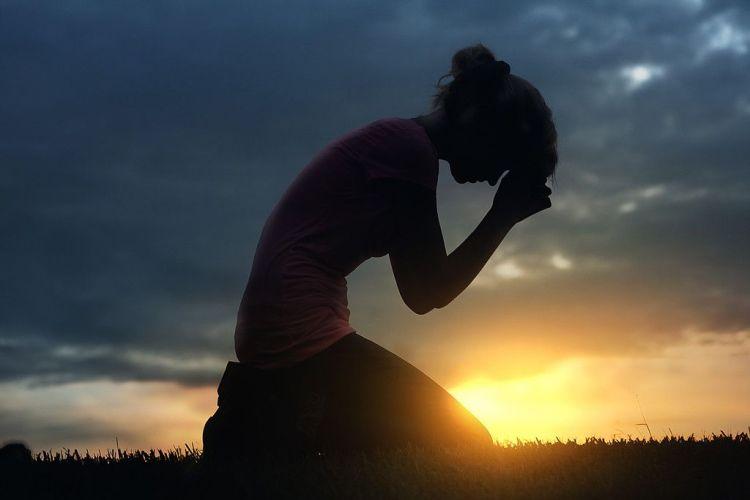 Thursday Prayer for Joyful Intimacy with God