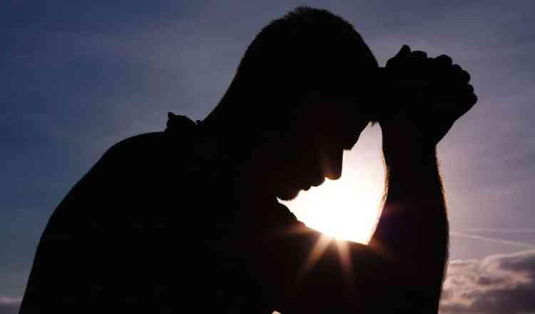 PRAYER FOR EYES OF MERCY