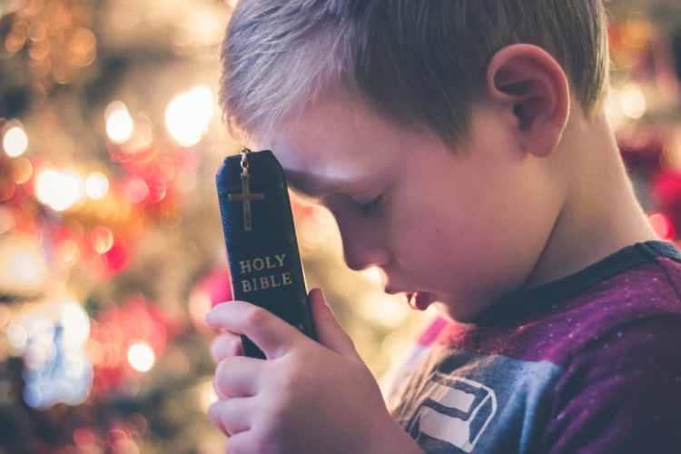 Thursday Prayer bible verses
