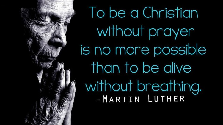60 Bible Verses about Prayer with powerful quotes