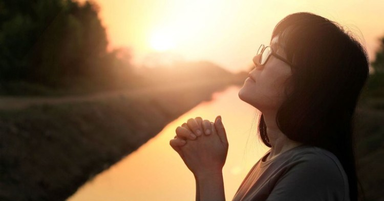 35 motivational prayers for happiness and joy