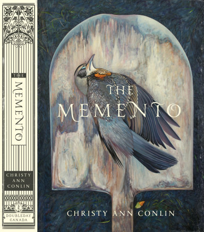 """The Memento"" by Christy Ann Conlin"