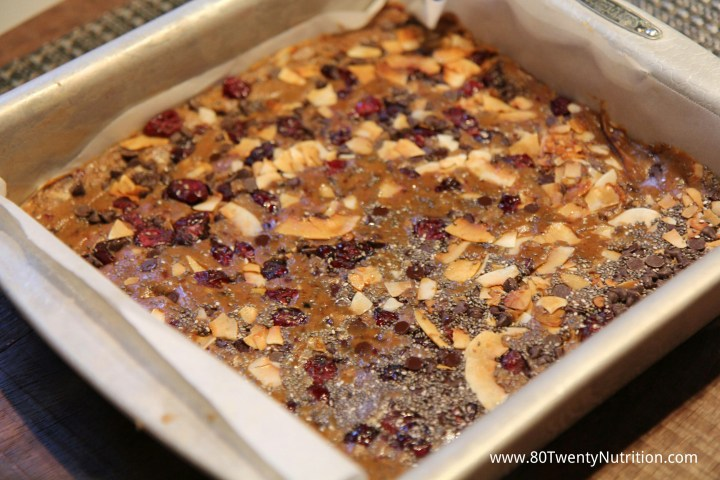 Lentil Energy Bars ingredients No Bake Vegan Gluten Free Raw Dairy Free Christy Brissette dietitian 80 Twenty Nutrition Canadian Lentils Star of the Show #LoveLentils