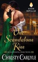 One Scandalous Kiss