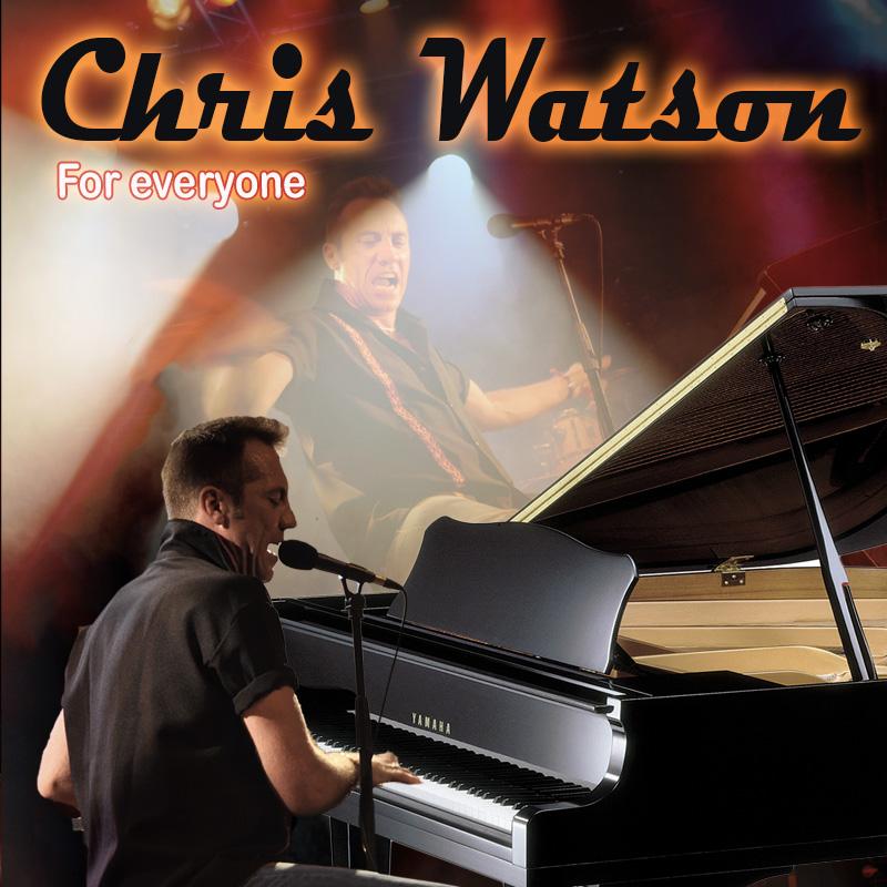 for-everyone - chris watson