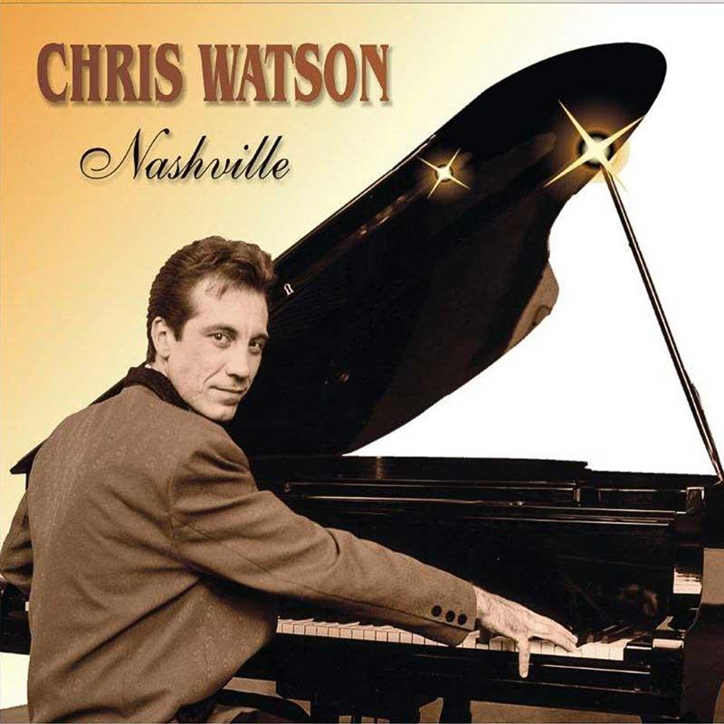 nashville - chris watson trio