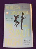 The Sunlit Night by Rebecca Dinerstein