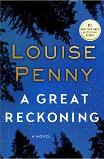A Great Reckoning by Louise Penny (Hardcover US Edition)