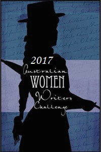 Australian Women Writers Challenge 2017 (#AWW2017)