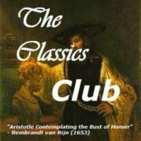 The Classics Club Logo