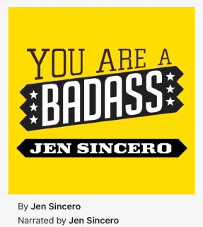 You Are a Badass Audiobook (WildmooBooks.com)