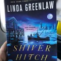 Shiver Hitch by Linda Greenlaw (WildmooBooks.com)