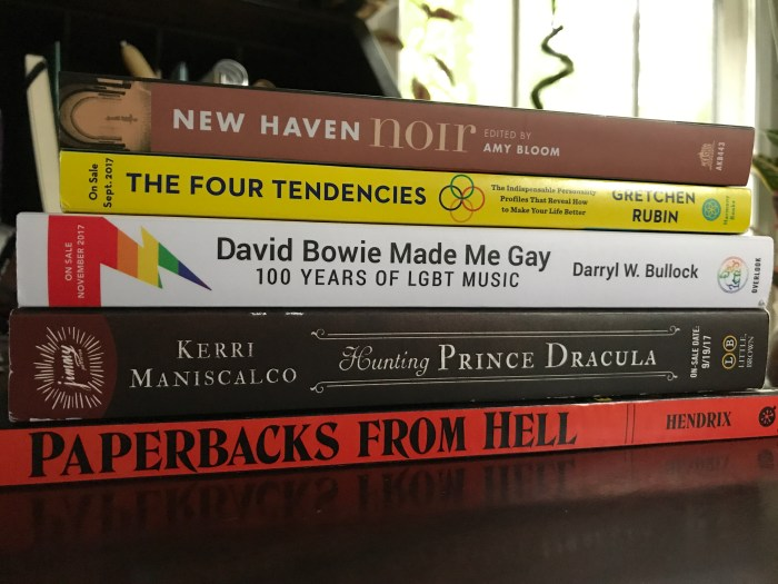 My Top 5 From BookExpo 2017 (chriswolak.com)
