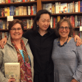 Book Cougars with Min Jin Lee (WildmooBooks.com)