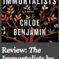 The Immortalists review on Criminal Element (WildmooBooks.com)