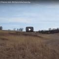360 Video of The Willa Cather Memorial Prairie (WildmooBooks.com)