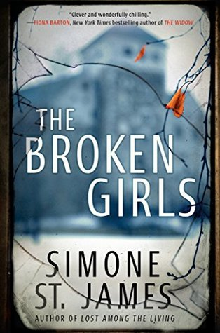 The Broken Girls by Simone St. James (WildmooBooks.com Review and Giveaway)
