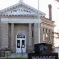 Atlanta, IL Public Library on WildmooBooks