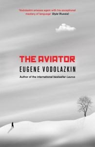 The Aviator by Eugene Vodolazkin - WildmooBooks