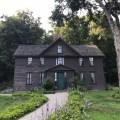 Orchard House, Concord, MA (WildmooBooks.com)