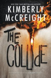 The Collide by Kimberly McCreight (WildmooBooks.com)