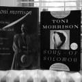 Toni Morrison Reading Week