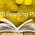 2020 Reading Plans chriswolak.com