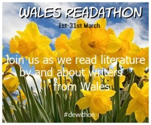 Wales Readathon #dewithon