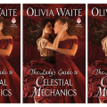Olivia Waite Celestial Mechanics blog post