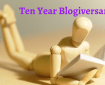 Ten Year Blogiversary chriswolak.com