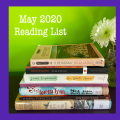 May 2020 Reading List Feature Image on ChrisWolak.com