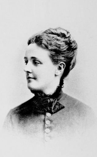 Sarah Orne Jewett 1849-1909