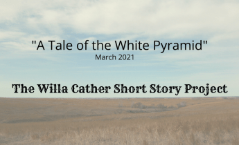 Featured image_ A Tale of the White Pyramid - Reminder Post