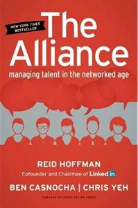 The Alliance cover image