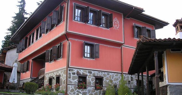 Gozbarovs Guest House, Koprivshtitsa