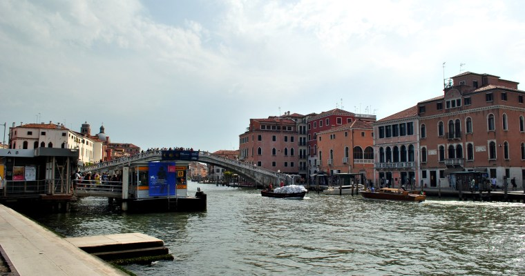 Getting lost in Venice: Travel Photo Diary