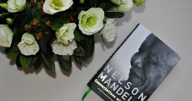 Nelson Mandela: Conversations with Myself