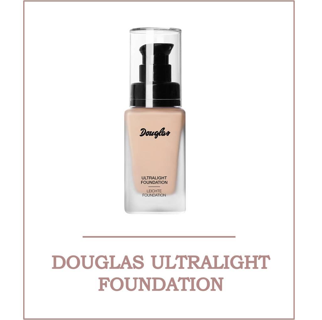 Douglas Ultralight Foundation