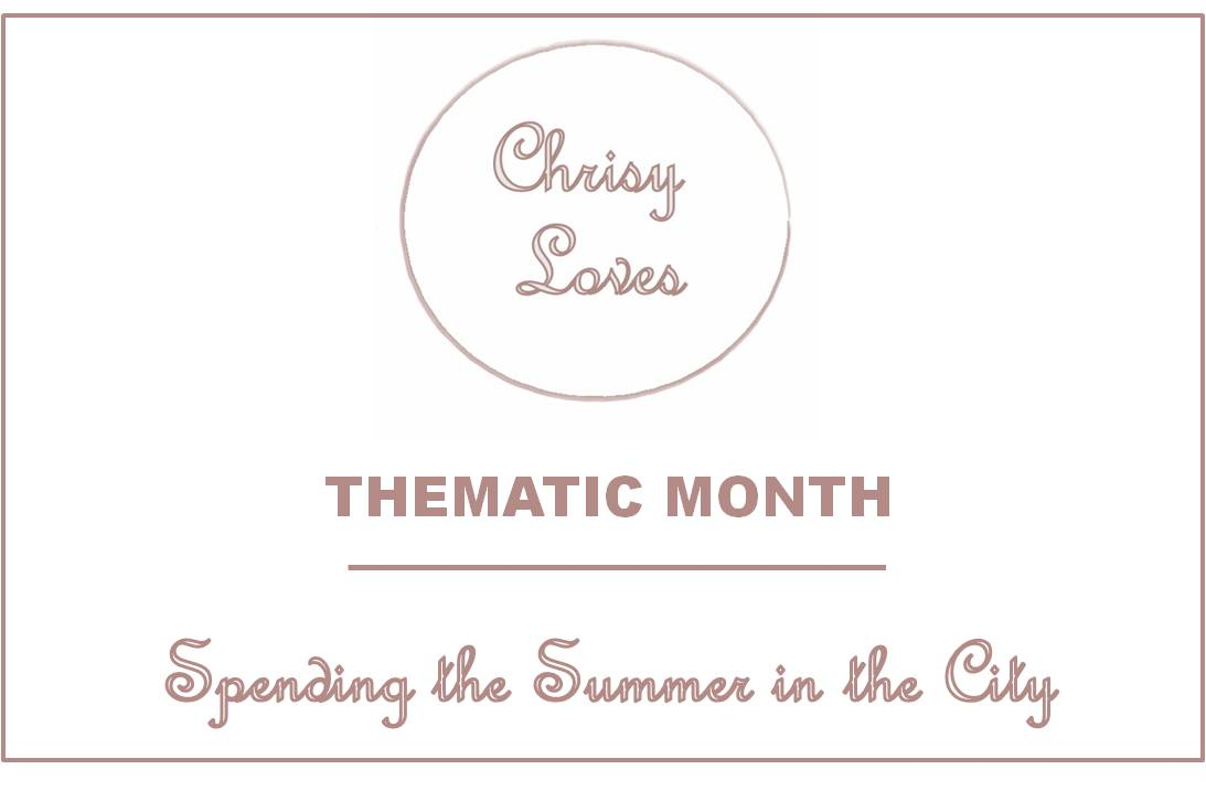 Thematic month_August 2018