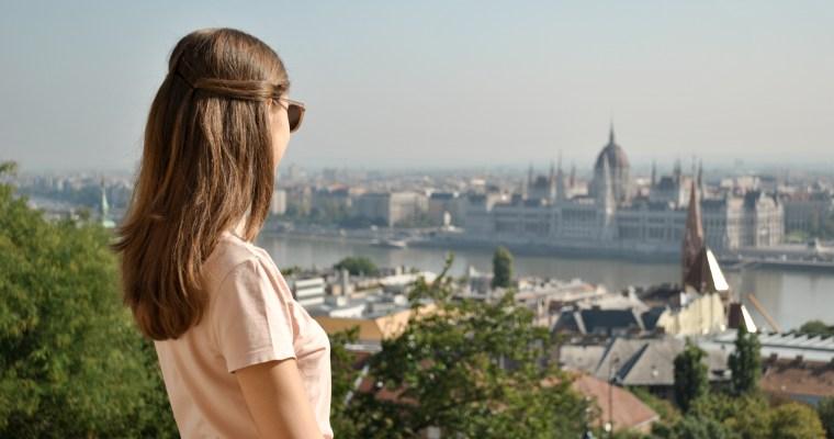 5 причини да посетите Будапеща
