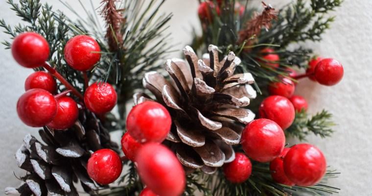 My Favourite Christmas DIYs
