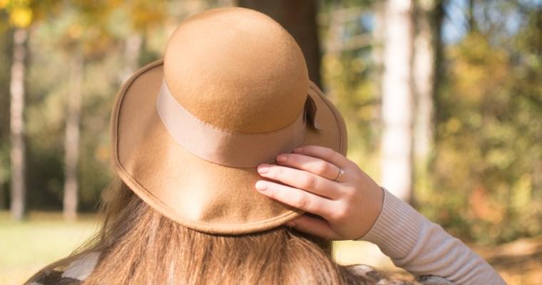 Най-добрите шапки за есента