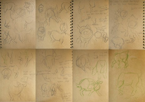 goatsketches
