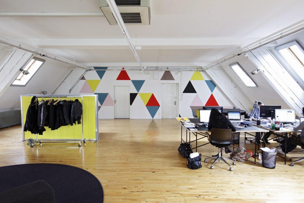 Farbkonzepte in der Architektur
