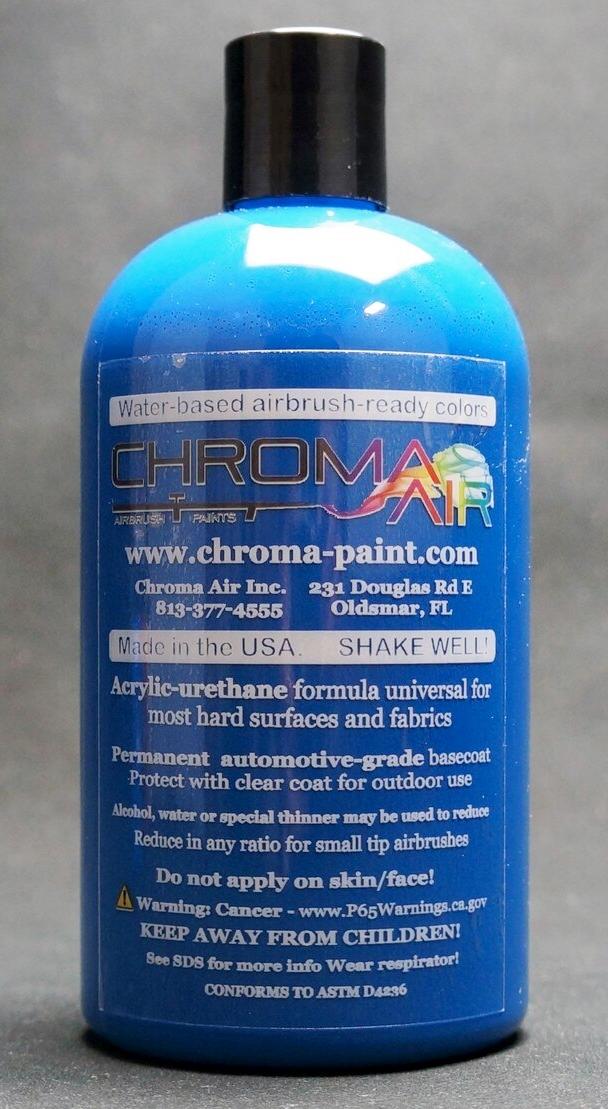 chromaair airbrush studio