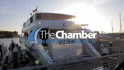 Newport Beach Chamber of Commerce – October 2019 Mixer