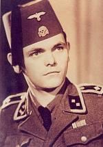 Handzar soldier