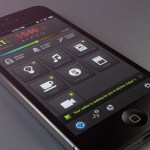 Configurar conta de email em telefone Android/iPhone