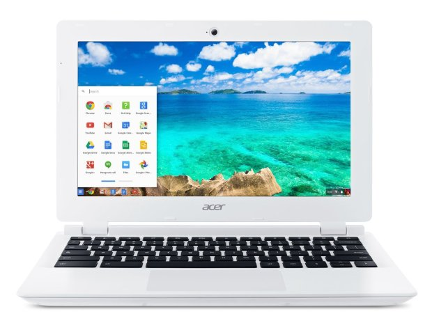 Acer Chromebook CB3-111-C1D4 Image